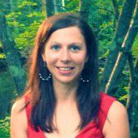 Heather de Rivera : Research Assistant