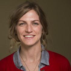 Fenna Krienen : Post-doc
