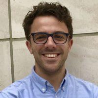 Kevin Mastro : Post-doc